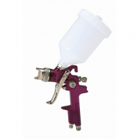 Spray Gun for painting furniture