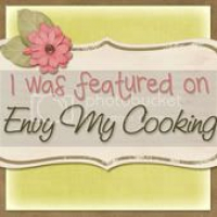 My Recipe on Envy My Cooking!