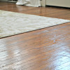 How to refinish wood floors - part 2