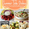 15 Summer Side Dishes