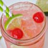 Sonic Cherry Limeade Copycat Recipe