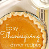 Thanksgiving Dinner Recipes