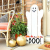 You're invited: DIY Rustic Candy Stand with The Home Depot