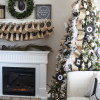 Bake Craft Sew Decorate: How to decorate a Christmas Tree