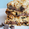 Carmelitas - The best cookie bars EVER