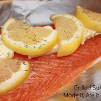 3 ways to cook salmon