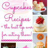 10+ Amazing Cupcake Recipes