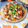 Simple and delicious Texas Caviar