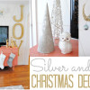 My Christmas Decor 2013