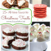 Top 25 Favorite Christmas Treats