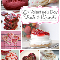 20+ Delectable Valentine's Day Treats