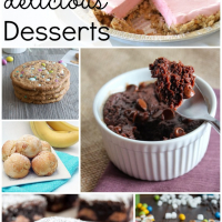 Our Faves: 12 Delicious Desserts