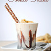 Chocolate Chip Cookie Shake Recipe