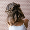 8 Cute Girls Hairstyles