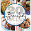 20 Breakfast Recipes
