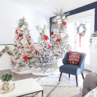Christmas Tree Decoration Ideas - Christmas Tree Ideas