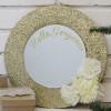 Hello Gorgeous Mirror Gift Idea