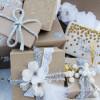 Glamorous Gift Wrap Ideas