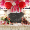 2014 Valentines Day Party + Party Tips