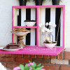 You're invited: DIY Outdoor Serving Station with The Home Depot