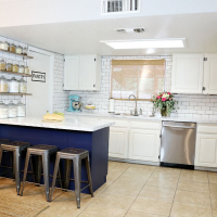 Increase the value of your home with a Kitchen Update
