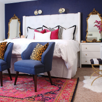 Master Bedroom Reveal and a killer deal for you!