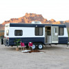 Fabulous Travel Trailer Redo