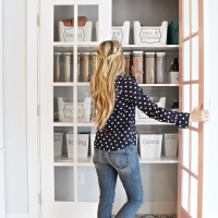 Prescott View Home Reno: DIY Pantry Build and Reveal