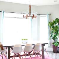 Home Improvement: How to update a light fixture