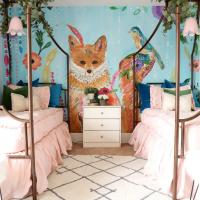 12 Darling Kids' Bedroom Ideas