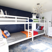 Prescott View Home Reno: Shared Space Room Makeover