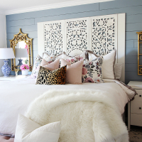 Prescott View Home Reno: Master Bedroom Makeover