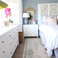 Prescott View Home Reno: Master Bedroom Sources