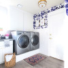 Park Home Reno: DIY Laundry Pedestal