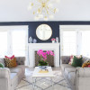 Park Home Reno: Living Room Makeover