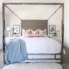Park Home Reno: Master Bedroom Reveal