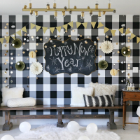 New Years Eve Party Decorations 2018