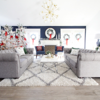 Decorating Your Home For The Holidays: Holiday Decor