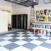 A DIYer's Garage Makeover