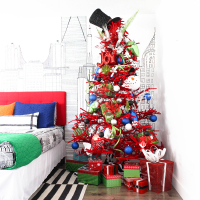 Kids Christmas Tree