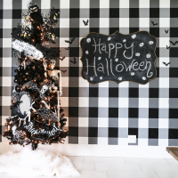 How to: Make a Halloween Tree