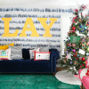 How to Decorate a Christmas Tree - Savannah's Playroom