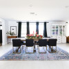 Modern Ranch House: Dining Room Reveal