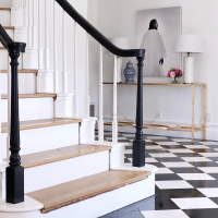 Mallory's Classic Colonial Flooring Sources