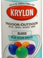 Krylon Ocean Breeze