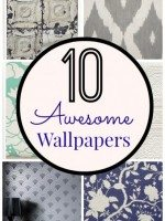 10 Awesome Wallpapers