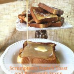 Scarletts French Toast