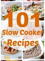 101 Slow Cooker Recipes