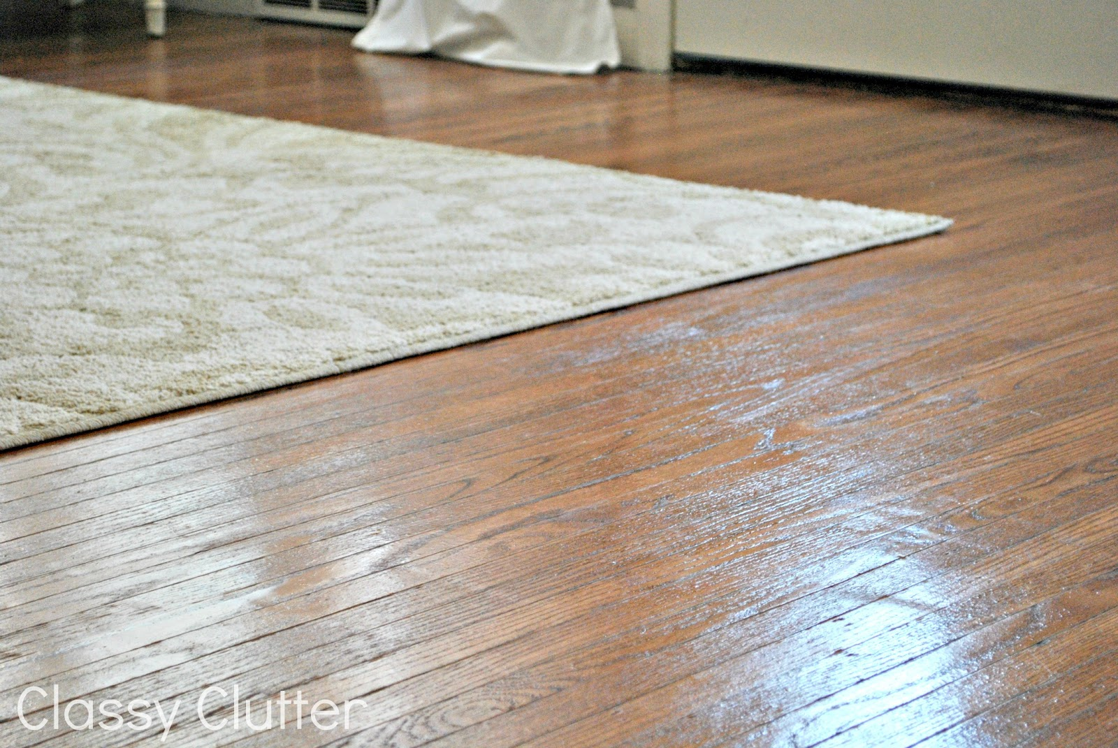 how to refinish wood floors u2013 part 2