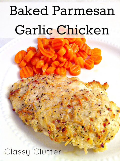 Parm Chicken TEXT